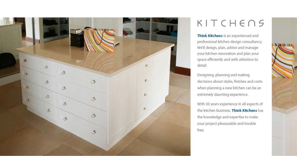 Think Kitchens bedroom
